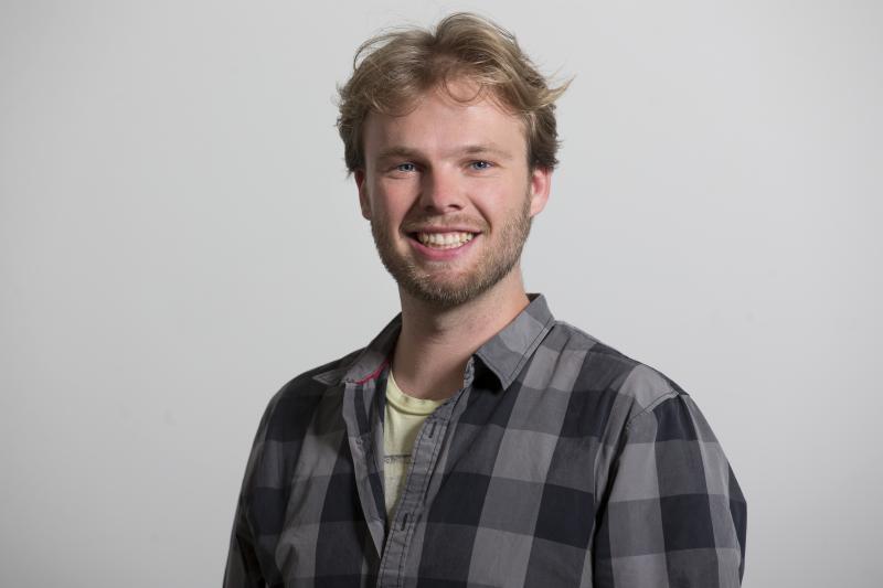 Brett Hos