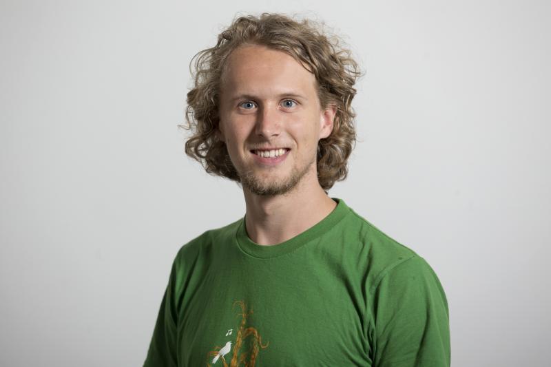 Dion Voerman